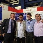 LEOPROEX EN BATIMATEC (ARGEL) 2015