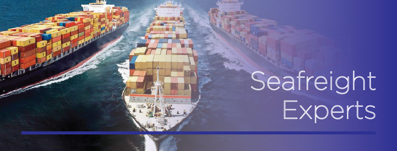 LEOPROEX - seafreight experts